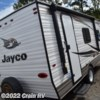 2019 Jayco Jay Flight SLX 195RB  - Travel Trailer New  in Little Rock AR For Sale by Crain RV call 501-204-0729 today for more info.