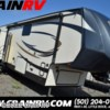 Used 2017 Forest River Salem Hemisphere Lite 386FBK For Sale by Crain RV available in Little Rock, Arkansas