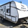 New 2019 Jayco Jay Flight SLX 212QB For Sale by Crain RV available in Little Rock, Arkansas
