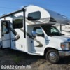 New 2020 Jayco Greyhawk 30X For Sale by Crain RV available in Little Rock, Arkansas