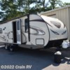 Used 2018 Forest River Wildwood Heritage Glen 26RLHL For Sale by Crain RV available in Little Rock, Arkansas