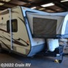 Used 2014 Jayco Jay Feather Ultra Lite X17Z For Sale by Crain RV available in Little Rock, Arkansas