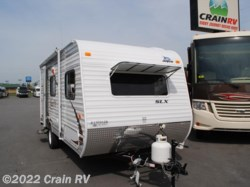 2014 Jayco Jay Flight Swift SLX 185RB