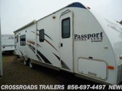 2010 Keystone Passport Ultra Lite 288RK