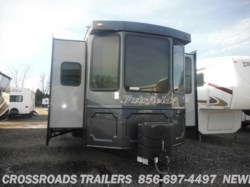 2014 Heartland RV Fairfield FF 405 FL