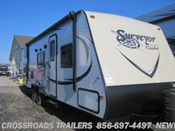 2015 Forest River Surveyor Sport SC280BHS