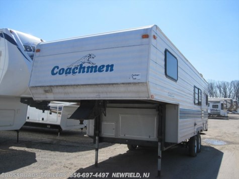 1998 Coachmen Catalina  259RK