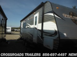 2015 Heartland RV Trail Runner TR 24 RK