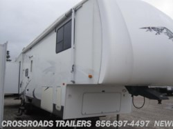 2007 Forest River Sierra 315BHT