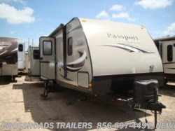 2015 Keystone Passport Ultra Lite Grand Touring 3180RE
