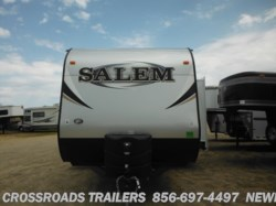2015 Forest River Salem 27DBUD