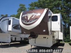 2015 Heartland RV Bighorn BH 3010RE