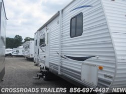 2011 Heartland RV Trail Runner 28RKS