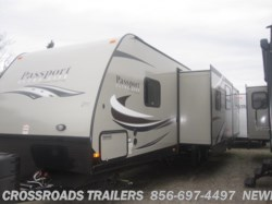 2015 Keystone Passport Ultra Lite Grand Touring 3320BH