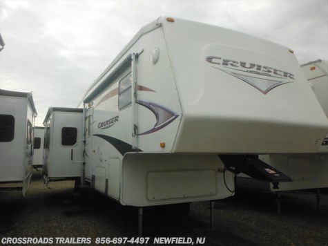 2008 CrossRoads Cruiser  30CK