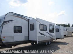 2015 Forest River Salem 36BHBS
