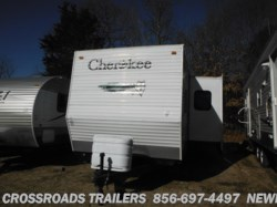 2008 Forest River Cherokee 27Q