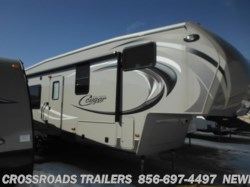 2013 Keystone Cougar High Country 299RKS