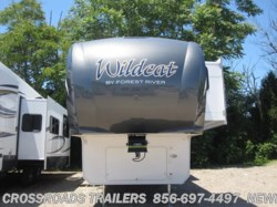 2015 Forest River Wildcat 327CK