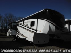 2015 Heartland RV Landmark LM Ashland