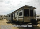 2016 Forest River Salem Villa 400RETS