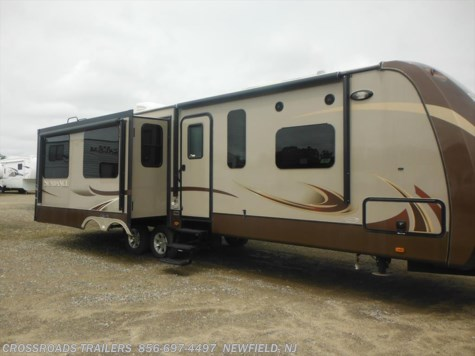 2014 Heartland RV Sundance  SD TT 322RES