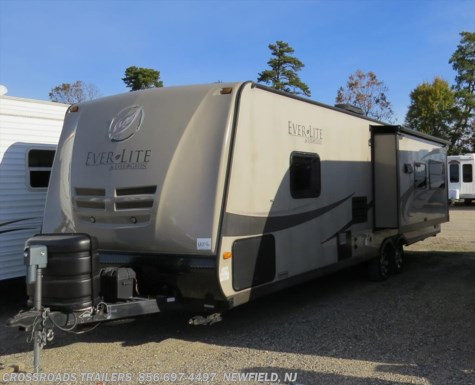 2010 EverGreen RV Ever-Lite  31RLS