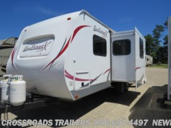 2013 Cruiser RV Fun Finder X X-262BHS