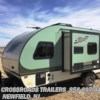 New 2017 Forest River R-Pod RP-180 For Sale by Crossroads Trailer Sales, Inc. available in Newfield, New Jersey