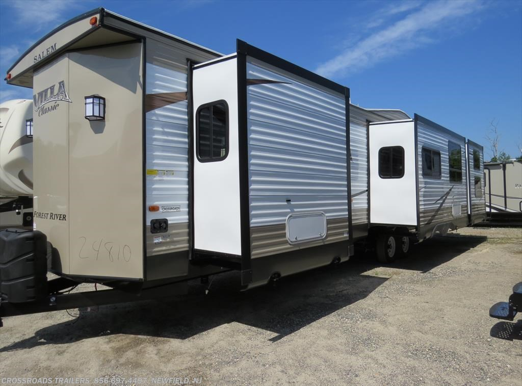 Rv Rentals On The Rise Autos Post