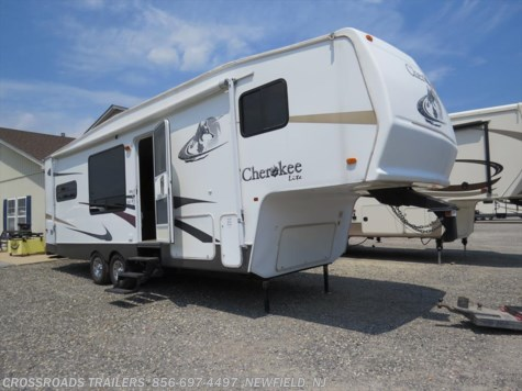 2006 Forest River Cherokee  285K