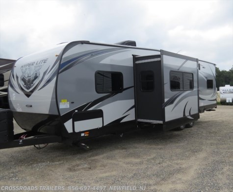 2017 Forest River XLR Hyperlite  29HFS