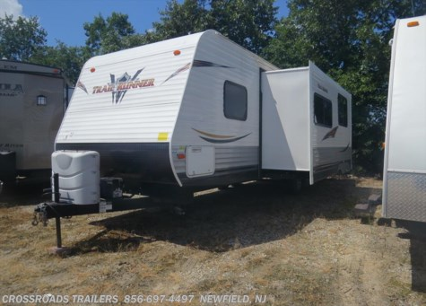 2014 Heartland RV Trail Runner  TR 30 ODK