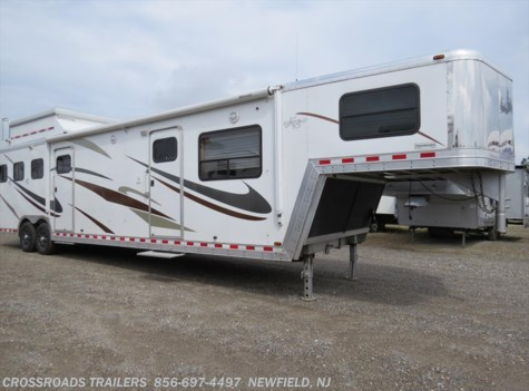 2002 Kiefer Built  S-E 173  3H LQ