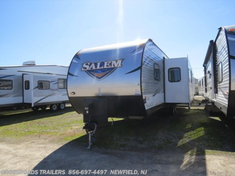 2017 Forest River Salem  T32BHDS
