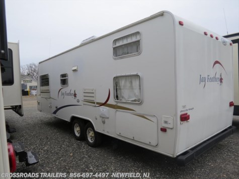 2004 Jayco Jay Feather EXP  25G