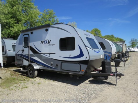 2018 Keystone Passport  170RKRV