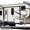 Stock Image for 2018 Forest River Salem Hemisphere Lite 368RLBHK (options and colors may vary)