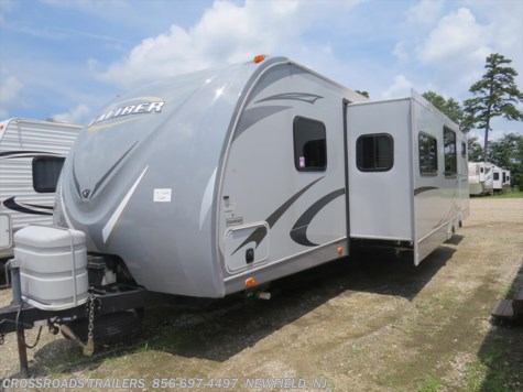 2011 Heartland RV Caliber  CB 325 OKBH