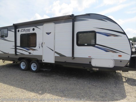 2018 Forest River Salem Cruise Lite  261BHXL