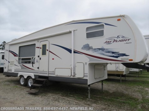 2007 Jayco Jay Flight  27.5RKS