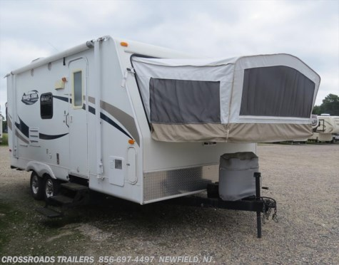 2009 Starcraft Travel Star  21SSO