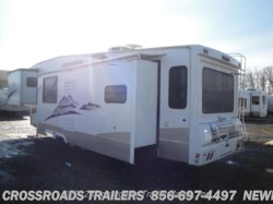 2007 Ameri-Camp Summit Ridge Reserve RSV38RL