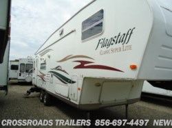 2007 Forest River Flagstaff Super Lite/Classic 8528GTSS