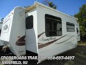 2007 SunnyBrook 30FK - Used Travel Trailer For Sale by Crossroads Trailer Sales, Inc. in Newfield, New Jersey