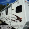 Used 2007 SunnyBrook 30FK For Sale by Crossroads Trailer Sales, Inc. available in Newfield, New Jersey
