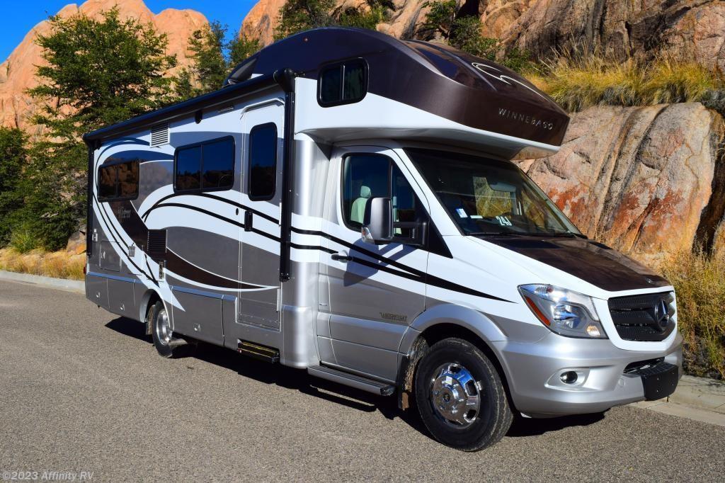 Brilliant 2016 Winnebago RV Via 25T For Sale In Prescott AZ 86301  1045642
