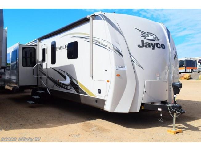 Model For Sale 2017 Jayco Eagle 330RSTS3449
