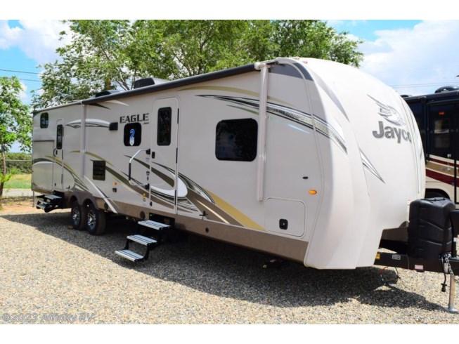Model 2017 Jayco Eagle Ht 314BHDS Travel Trailer Prescott AZ Affinity RV Service S