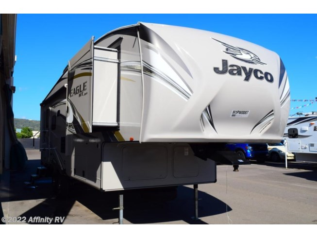 Simple 2017 Jayco RV Eagle HT 265RLS For Sale In Prescott AZ